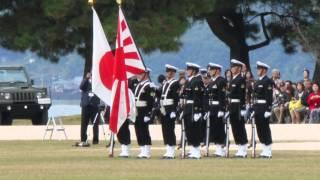 [20151101]海上自衛隊幹部候補生学校x「自衛隊記念日~Etajima Memory~」