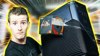 An ALL-AMD Gaming PC from DELL??