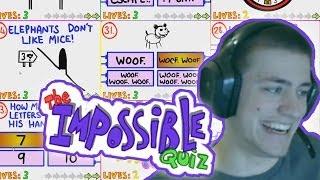 getlinkyoutube.com-Chance VS Impossible quiz