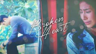 getlinkyoutube.com-Thai Drama/Lakorn Two Spirits Love MV | From The Bottom of My Broken Heart (for Pazao)