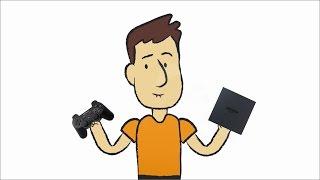 getlinkyoutube.com-Use PS3 Controller on Amazon Fire TV