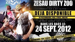 Zesau - Freestyle (Live @ Générations 88.2)