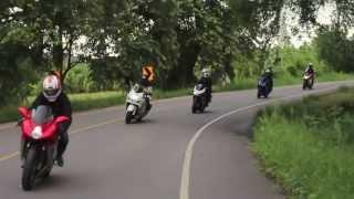 getlinkyoutube.com-400 Club Thailand ทริปหัวหินชะอำ