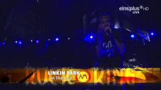 getlinkyoutube.com-Linkin Park - In The End (Rock am Ring 2014) HD