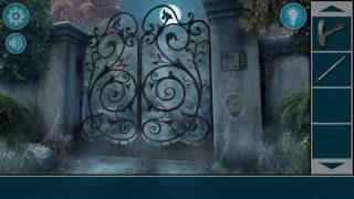 getlinkyoutube.com-Escape The Ghost Town 3 level 11