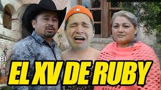 getlinkyoutube.com-QUIERO IR AL XV DE RUBY