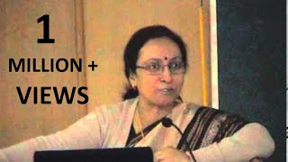 "getlinkyoutube.com-Prof.Sumita Roy at IITK-""Workshop on Leadership and Soft Skills- Part 1"""
