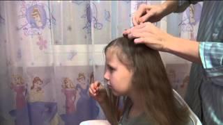 getlinkyoutube.com-Кудрявые волосы без бигуди и щипцов для завивки:)