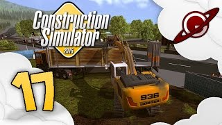 getlinkyoutube.com-Construction Simulator 2015 | 17 - Zone de développement (2/3)