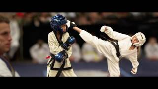 getlinkyoutube.com-International Tang Soo Do Federation 14th World Championship