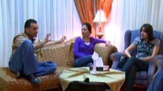 getlinkyoutube.com-كاميرا خفيه مع الفنانة الاردنية الهام عبدالله  و غدير عوده  )(مميزة للفنان ضافي العبداللات )