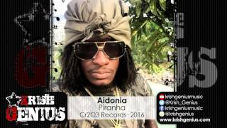 Aidonia - Piranha
