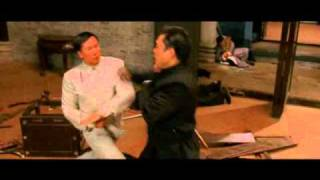 getlinkyoutube.com-Ip man last fight scene