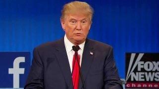 When did Donald Trump become a Republican? | Fox News Republican Debate