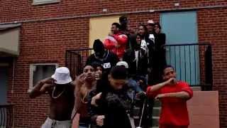 getlinkyoutube.com-Ant Loc Ft. Trillzee A1 & Toog -W.T LaFamilVille [Prod. By Bren Lav] (Official Video) @bluelensfilms