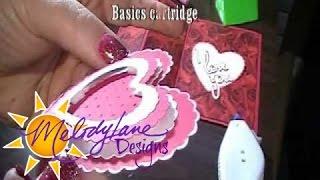 getlinkyoutube.com-Valentine S-Fold Card