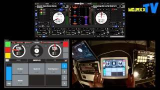 getlinkyoutube.com-Serato Remote walkthrough demo with Scratch Live and Serato DJ