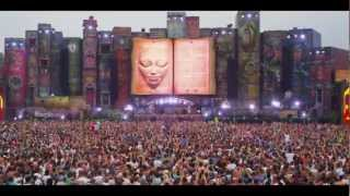 getlinkyoutube.com-Tomorrowland 2012 | official aftermovie