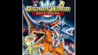 Digimon World Data Squad Soundtrack - Normal Battle 2