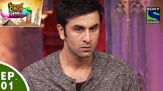 getlinkyoutube.com-Comedy Circus Ke Ajoobe - Ep 1 - Ranbir Kapoor as Special Guest