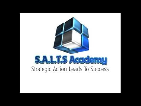 Salts Academy Intro