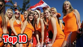 getlinkyoutube.com-Top 10 AMAZING Facts About The NETHERLANDS