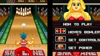 getlinkyoutube.com-Arcade Longplay [267] League Bowling