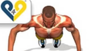 getlinkyoutube.com-Flexão como espartano ( Treinamento físico 300 )