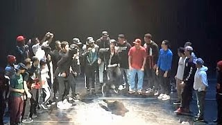 getlinkyoutube.com-Freestyle Finale (with Les Twins) at the Breakin' Convention in NYC (2015)