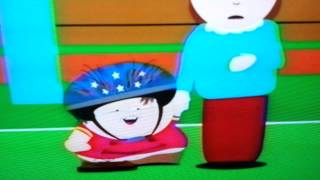 getlinkyoutube.com-South park Eric Cartman retarded