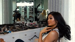 getlinkyoutube.com-KYLIE GLAM: My Sexy 18th Birthday Look