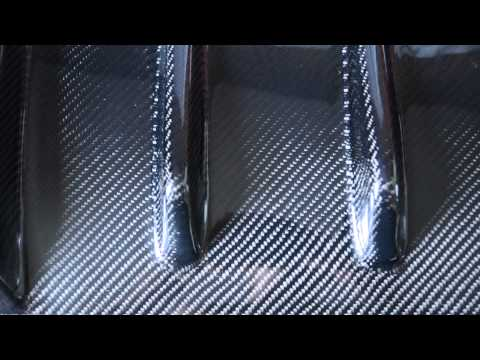 Carbon Fibre BMW M3 E93  Convertible parts
