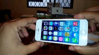 getlinkyoutube.com-Replica Exacta de Iphone 5S