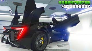 getlinkyoutube.com-GTA 5 DLC UPDATE ONLINE - $50,000,000+ SPENDING SPREE!! (GTA 5 ONLINE DLC UPDATE GAMEPLAY)