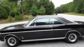 getlinkyoutube.com-1966 Ford Galaxie 500, 1-Owner