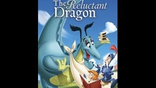 getlinkyoutube.com-The Reluctant Dragon