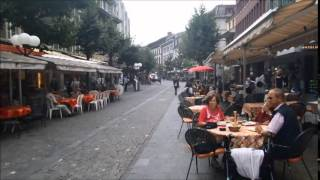 getlinkyoutube.com-مدينة ثون السويسريه   Thun city Switzerland