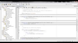 getlinkyoutube.com-Bài 18 Java Swing CheckBox 2