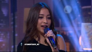 getlinkyoutube.com-Special Performance - Nikita Willy Ft. RBA - Blowed
