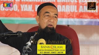 Soal Jawab Agama Bersama Ustaz Azhar Idrus (Full Version)