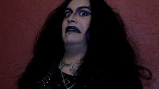getlinkyoutube.com-Normalidarks #Discriminadarks - La Elvira Darks ft Lui Blasphemer