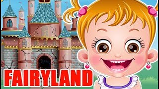 getlinkyoutube.com-Baby Hazel Fairyland Game Movie