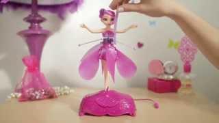 getlinkyoutube.com-LATAJĄCA WRÓŻKA Flutterbye Fairy