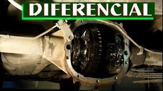 getlinkyoutube.com-Cambio de aceite de DIFERENCIAL