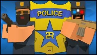 getlinkyoutube.com-Unturned 3.0 Cops Roleplay - WASHINGTON POLICE FORCE! (PvP Server Funny Moments)