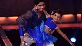 getlinkyoutube.com-Sonali & Sumanth | Exclusive Interview | Jhalak Dikhhla Jaa 6