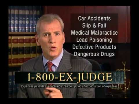 New York Personal Injury Lawyer - Multi Million Dollar Accident Cases Attorney