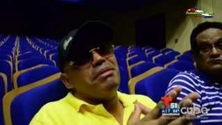 """getlinkyoutube.com-Manolín, """"El Médico de la salsa"""" regresa a vivir en Cuba"""