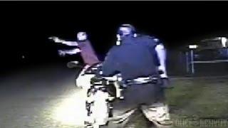 getlinkyoutube.com-Dashcam Captures Fatal Police Shootout in Springdale, Arkansas