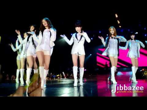 [Fancam] 120603 T-ARA - BYE BYE @ LIVE IN BANGKOK By Jibbazee